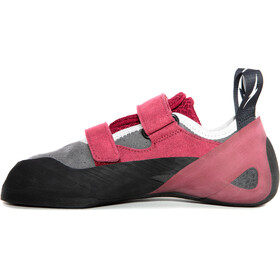Evolv Elektra Chaussures D'Escalade Femme, grey/merlot